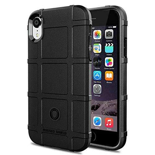 Funda protectora resistente para iPhone XR