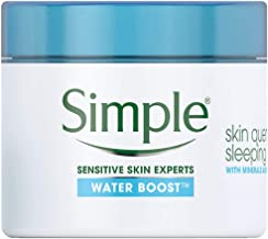 Simple Night Cream 50ml