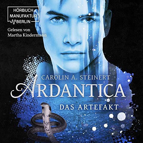 Ardantica Titelbild