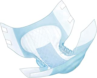 Wings Choice Plus Quilted Brief, Large, Heavy Absorbency, 66034 - Case of 72