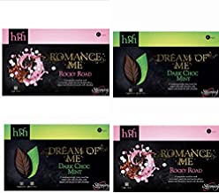 Slimming World HiFi Bars – Rocky Road and Mint Chocolate – 4 Boxes