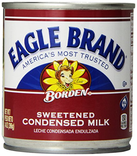 Eagle Brand Sweetened Condensed Milk, 14 oz
