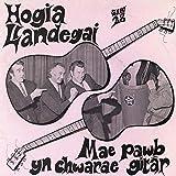 Mae Pawb yn Chwarae Gitar