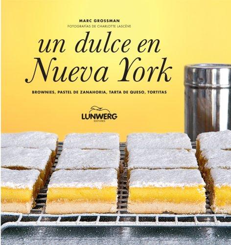 Un dulce en Nueva York (Gastronomía)