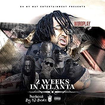 2 Weeks in Atlanta