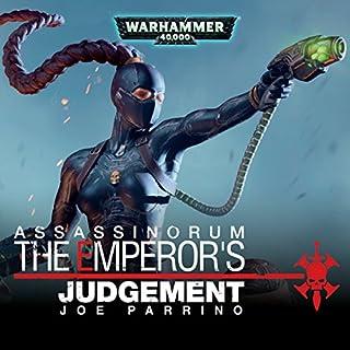 Assassinorum: The Emperors Judgement cover art