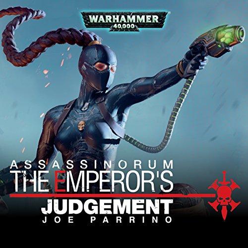 Assassinorum: The Emperors Judgement Titelbild