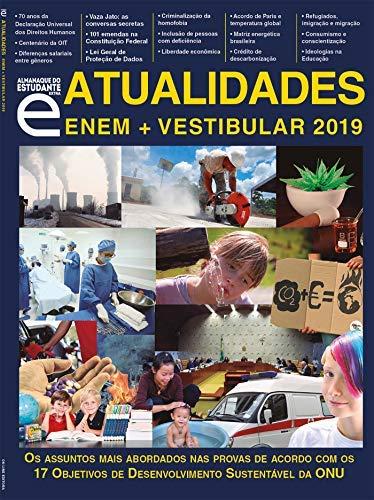 Almanaque do Estudante Extra: Atualidades (Volume 30)