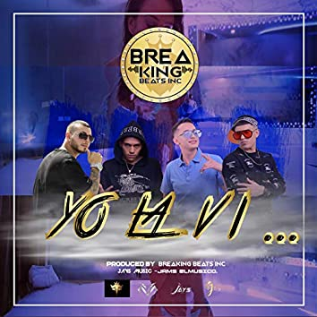Yo la Vi (feat. Vicman, J Es, & Tiago the Saint)
