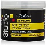 Best Hair Texturizers - L'Oréal Paris Studio Line Out of Bed Texturizer Review