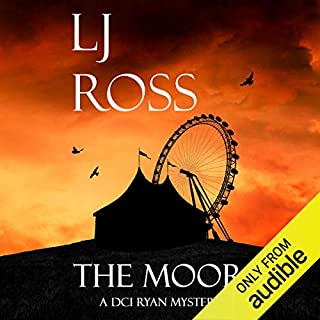 The Moor           cover art