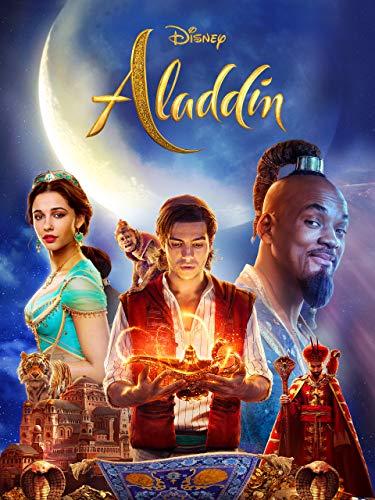 Aladdin (2019) [dt./OV]