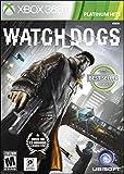 Ubisoft Watch Dogs - Juego (Xbox 360, Acción / Aventura, RP (Clasificación pendiente))