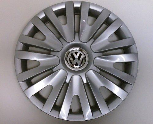VW Golf 6 15 Zoll Radkappe, Radblende, Radzierblende