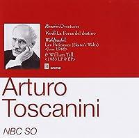 Arturo Toscanini / NBC SO - Rossini overtures by NBC Symphony Orchestra
