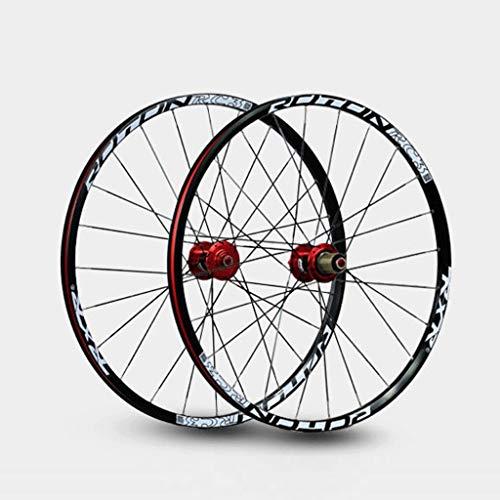 MZPWJD BMX Juego Ruedas Bicicleta 24