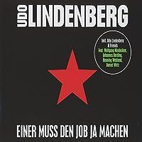 Einer Muss Den Job Ja Machen (Cd-Single)