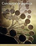 Conceptos de genética (Spanish Edition)