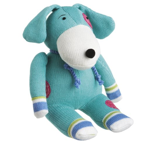 Midwest-CBK Doogan Dog Acrylic Yarn Collectible, Small