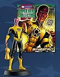 dc comics Super Hero Collection Nº 28 Sinestro