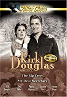 Kirk Douglas Double Feature #1: The Big Trees/My Dear Secretary