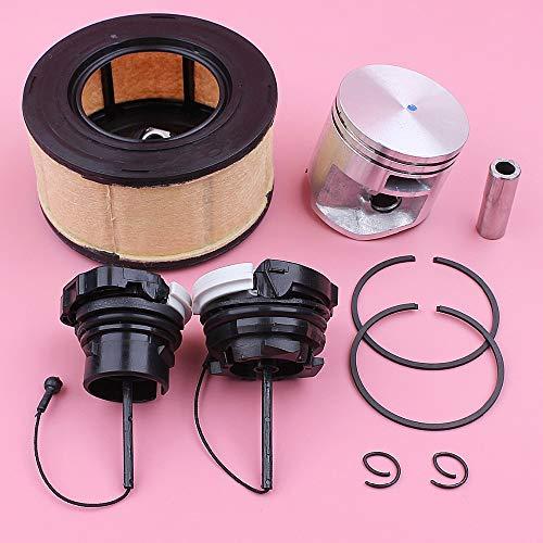 Ölschlauch y filtro aceite set adecuado para Stihl 018 ms180 MS 180