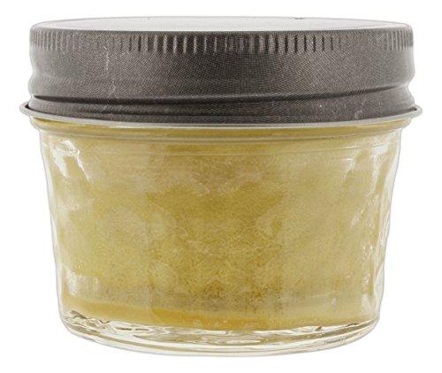 Swan Creek 2.75 Ounce Soy Wax Candle in Glass Jar (Roasted Espresso)