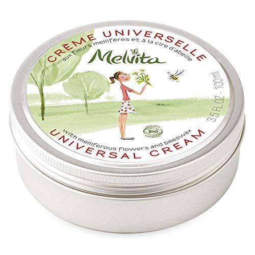 Melvita Universal Cream 100 ml Frauen 100ml Eau de Toilette