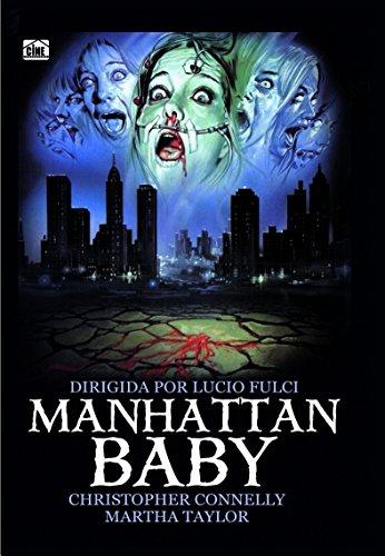 Amulett des Bösen (Manhattan Baby, Spanien Import, siehe Details für Sprachen)