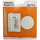 KAMPA INFLATABLE REPAIR KIT CAMPING EQUIPMENT ACCESSORIES WATERPROOF NEW