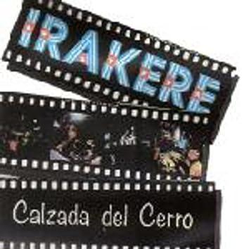 Calzada Del Cerro