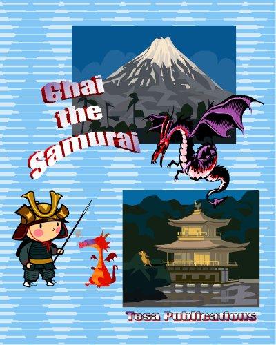 Chai the Samurai (English Edition)