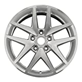 """Auto Rim Shop - Brand New 17"""" Replacement Wheel Compatible for a Ford Fusion 2010 2011 2012 3797"""