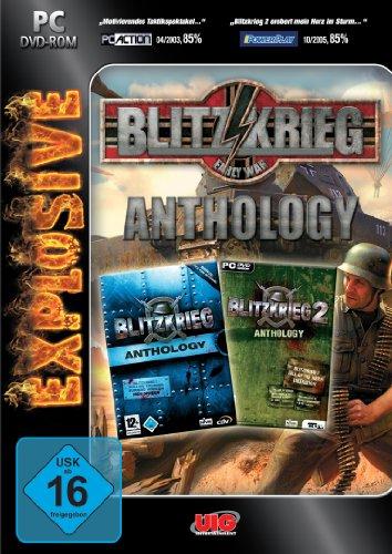 Blitzkrieg: Early War - Anthology
