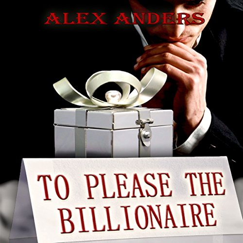 To Please the Billionaire audiobook cover art