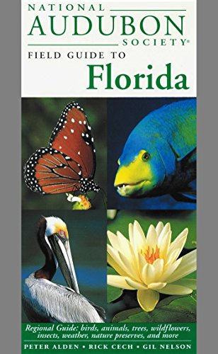 National Audubon Society Field Guide to Florida