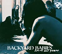 Diesel & Power by BACKYARD BABIES (2007-02-13)