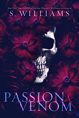 Passion & Venom (Venom Trilogy Book 1) (English Edition)
