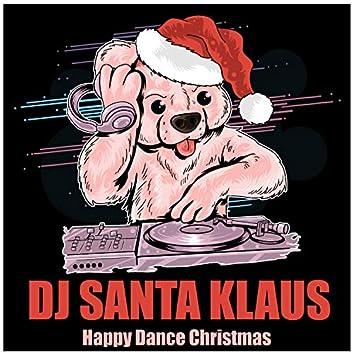 Happy Dance Christmas