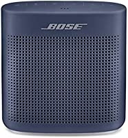 Bose 752195-0800 SoundLink Colour Bluetooth speaker II - Midnight Blue