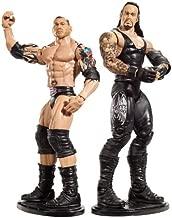 WWE Ultimate Rivals Undertaker vs. Batista Figure 2-Pack Series #6
