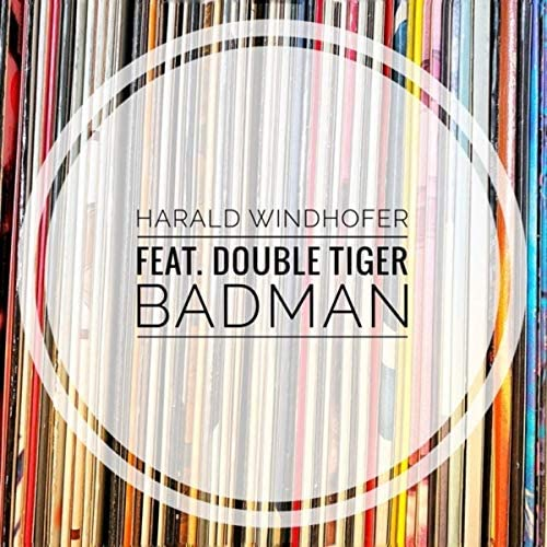 Harald Windhofer feat. Double Tiger