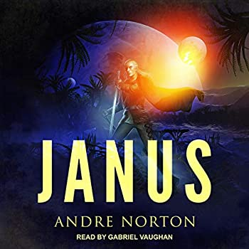 Victory on Janus by Andre Norton science fiction and fantasy book and audiobook reviews