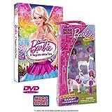 Barbie - Il segreto delle fate (Gadget Barbie and friends)