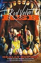 SM Entertainment RED Velvet - RBB (5th Mini Album) CD+Booklet+Folded Poster+Extra Photocards Set