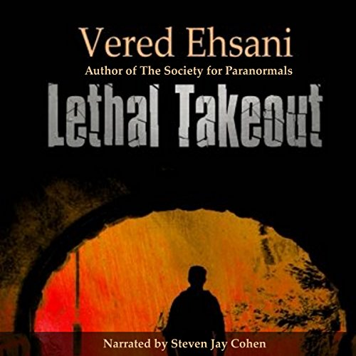 Lethal Takeout cover art