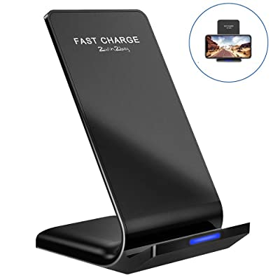 2win2buy Wireless Charger Stand for iPhone X XS...