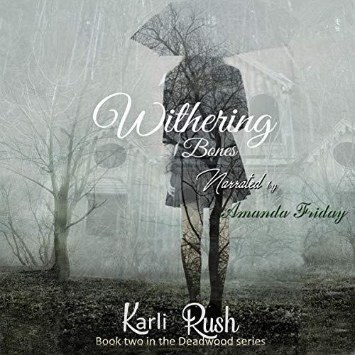 『Withering Bones』のカバーアート