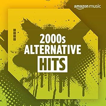 2000年代 オルタナティブ・ロック 100曲