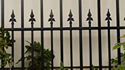 Folding Door Gate 48 W x 40 H